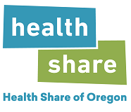 Health Share of Oregon Logo